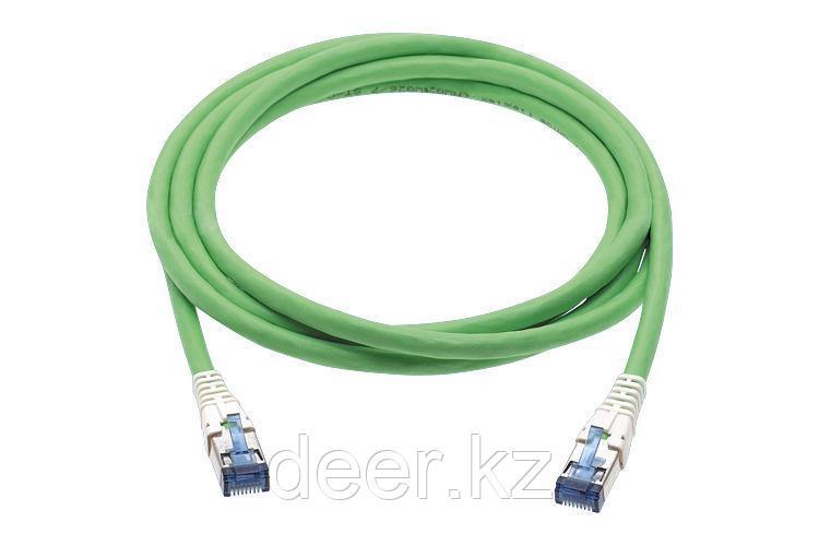 Коммутационный кабель промышленный R501283 Real10 Cat. 6, 2.5 м.