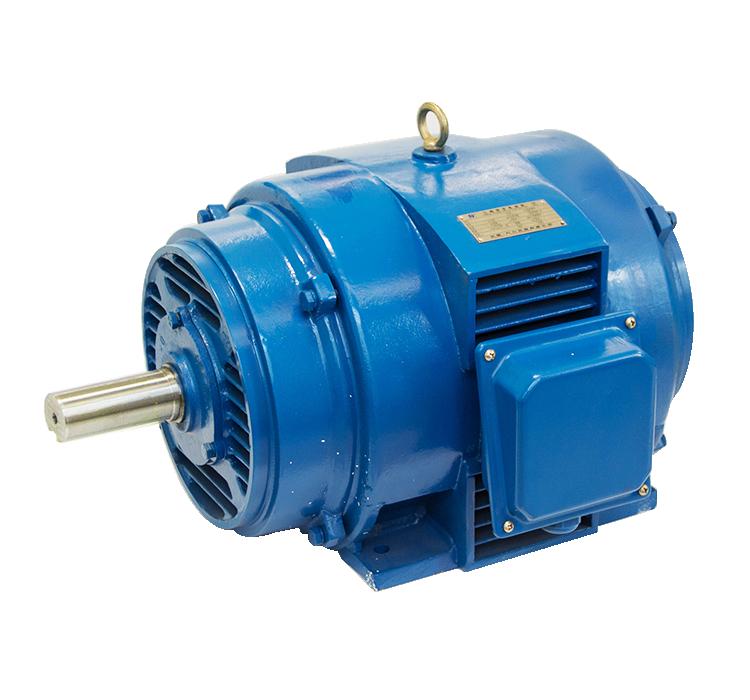Трехфазный асинхронный двигатель серии Y (IP23)