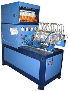 Стенд для испытания дизельной топливной аппаратуры СДМ-12-02-18 Бонус