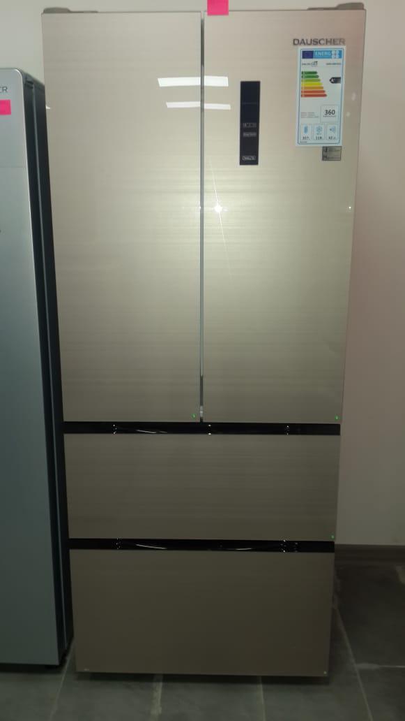 Холодильник SBS DAUSCHER DSBS-50NF4DSS