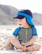 Комбинезон для пляжа 1-5 лет