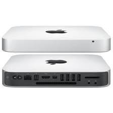 Mac mini dual-core i5 2.8GHz with OS X Server