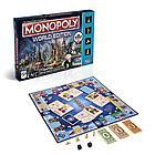 Настольная игра Монополия Bсемирная, фото 3
