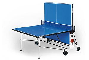 Теннисный стол Start Line Compact LX (Outdoor/Indoor) всепогодный доставка, фото 2