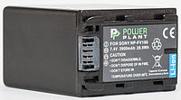 Aккумулятор PowerPlant Sony NP-FV100 3900mAh