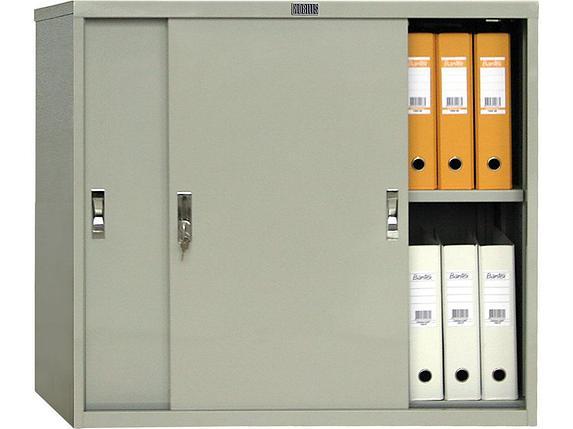 Металлический шкаф для документов ПРАКТИК  AMT 0891, фото 2