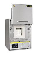 Высокотемпературная печь с обогревом штабелем из карбида кремния и подъемной дверцей HTCT 03/16