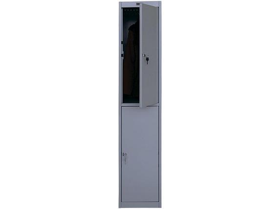 Шкаф для одежды ПРАКТИК  AL-002 (приставная секция), фото 2