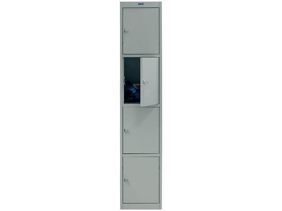 Шкаф для одежды ПРАКТИК AL-004 (приставная секция), фото 2