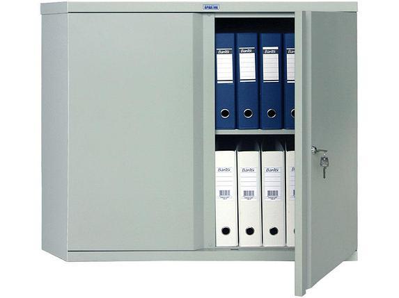 Металлический шкаф для документов ПРАКТИК М 08, фото 2