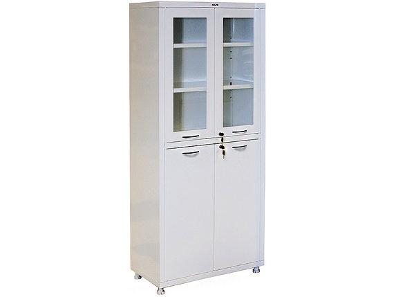 Медицинский шкаф HILFE МД 2 1780 R, фото 2