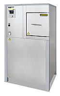 Высокотемпературная печь с изоляцией огнеупорным  кирпичом HFL 16/17
