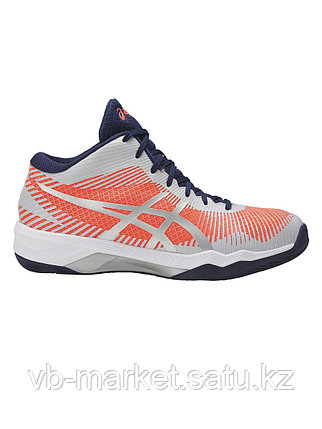 Кроссовки Asics volley elite ff mt, фото 2