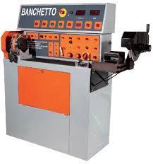 BANCHETTO PROFI INVERTER Стенд для проверки электрооборудования легковых автомобилей SPIN 02.004.05
