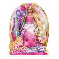 Кукла Барби Модная прическа Barbie
