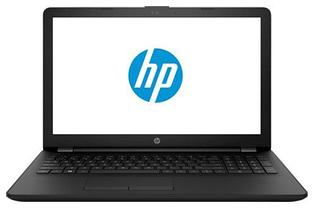 Ноутбук 2MD87EA HP 15-bs564ur/CORE I5-7200U/15.6 HD/4GB/1TB/AMD RADEON 520 2GB/noODD/DOS/JET BLACK