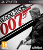 007 Blood stone ( PS3 )