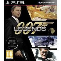 007 Legends ( PS3 )