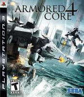 Armored Core 4 ( PS3 )
