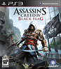 Assassin's Creed: Black Flag ( PS3 )