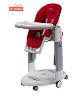 Детский стульчик для кормления Peg-Perego Tatamia Follow Me Fragola, фото 1
