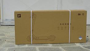 Самокат Xiaomi Mijia M365 Электросамокат Original White, фото 3