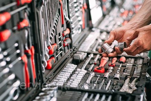 Профессиональный сервис и ремонт оборудования для кафе и ресторанов