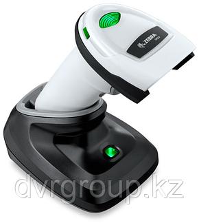 MOTOROLA DS2278(Беспроводной 2D Bluetooth-сканер в комплекте с подставкой), фото 2