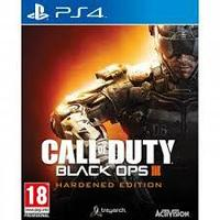 Call of duty : Black OPS 3 ( RUS ) ( PS4 )