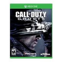 Call of Duty : Ghosts ( Xbox One )