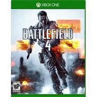 Battlefield 4 ( Xbox One )