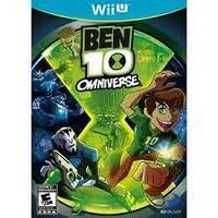 Ben 10 Omniverse ( Wii U )