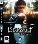 Beowulf: The game ( PS3 )