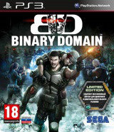Binary Domain ( PS3 )