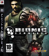 Bionic Commando ( PS3 )