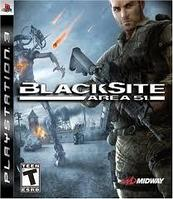 Blacksite Area 51 ( PS3 )