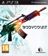 Bodycount ( PS3 )