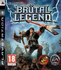 Brutal Legend ( PS3 )