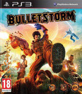 Bulletstorm ( PS3 )