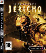 Clive Barker's: Jericho ( PS3 )