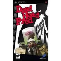 Dead Head Fred ( PSP )