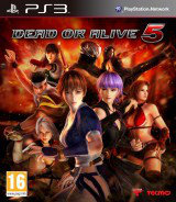 Dead or Alive 5 ( PS3 )