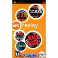 EA Replay ( PSP )
