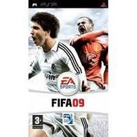 Fifa 09 ( PSP )
