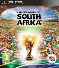 FIFA World Cup South Africa 2010 ( PS3 )