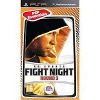 Fight Night Round 3 ( PSP )