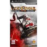 God of War : Ghost of Sparta ( PSP )