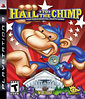 Hail to the Chimp ( PS3 )