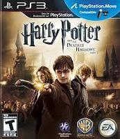 Harry Potter and the Deathly Hallows: Part 2 ( PS3 )