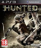 Hunted: The Demon's Forge ( PS3 )
